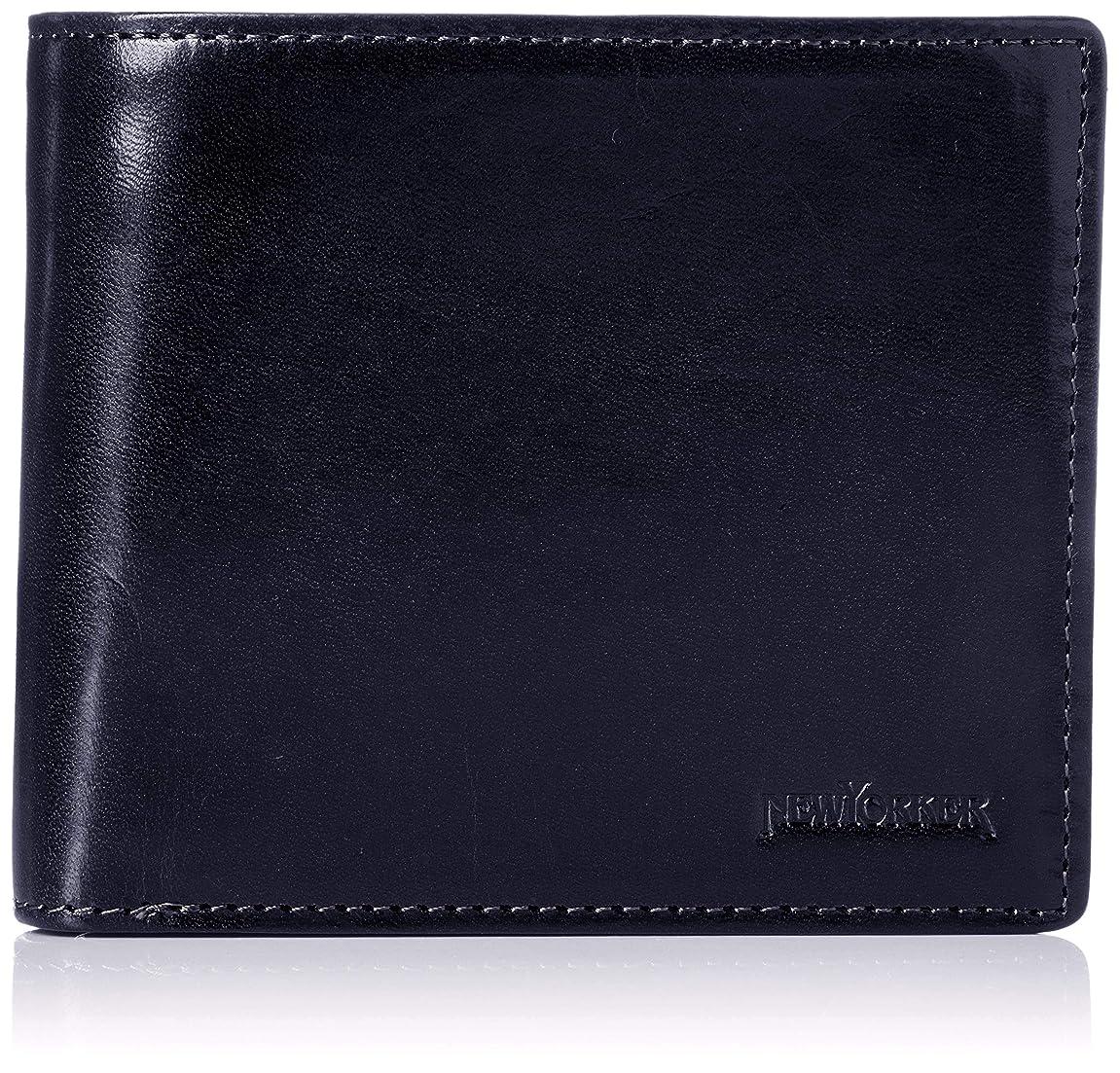 速い宣教師覚えている[ニューヨーカー アクセサリー] 二つ折り財布 TATAMI NYK533