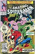 AMAZING SPIDER-MAN #370 1992-MARVEL COMICS VF/NM