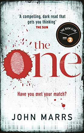 The One: The unputdownable psychological thriller everyone is talking about