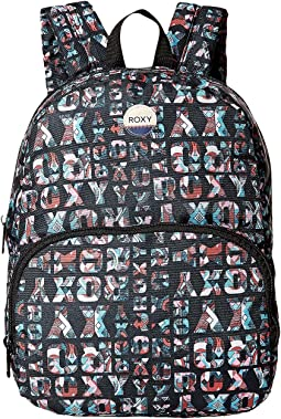 Roxy - Always Core Printed Backpack