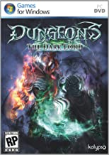 Dungeons - The Dark Lord - PC