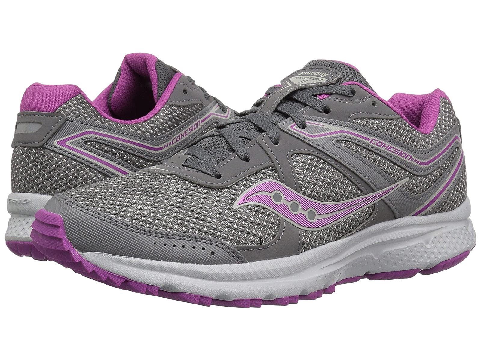 Saucony Cohesion TR11Cheap and distinctive eye-catching shoes
