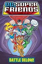 DC Super Friends: Battle Below