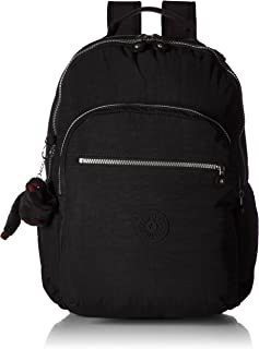 Kipling Seoul Go Laptop, Padded, Adjustable Backpack Straps, Zip Closure