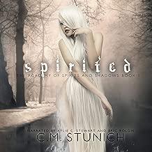 Spirited: A Reverse Harem Fantasy Romance (The Academy of Spirits and Shadows)