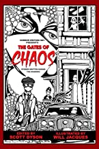 The Gates Of Chaos: Stories Written During The Pandemic