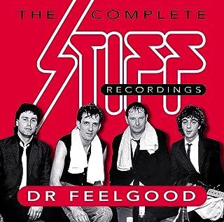 The Complete Stiff Recordings