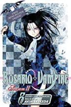 Rosario+Vampire: Season II, Vol. 8 (8)