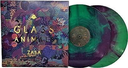 glass animals zaba vinyl