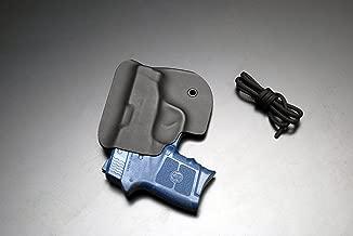 M&P Bodyguard 380 (no-laser) Pocket Holster