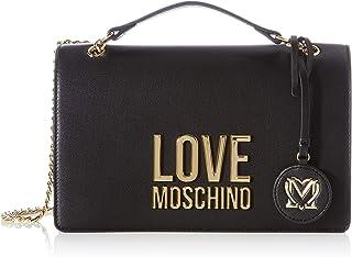 Love Moschino Precollezione Ss21 | Borsa A Spalla da Donna, Taglia Unica