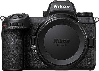 Nikon Z 7 II Mirrorless Body Only