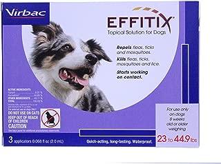 Best effitix flea and tick Reviews