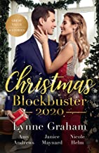 Christmas Blockbuster 2020/The Italian's Christmas Child/A Christmas Miracle/Billionaire Boss, Holiday Baby/Stone Cold Chr...
