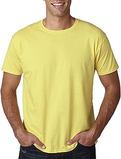 (ギルダン) Gildan メンズ ソフトスタイル 半袖Tシャツ トップス カットソー 男性用