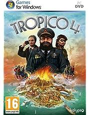 Tropico 4 (PC) (輸入版)
