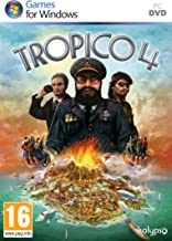 Kalypso Media Tropico 4 (PC DVD)