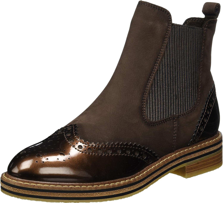 Marco Tozzi Premio Damen 25812 Chelsea Stiefel  | Lass unsere Waren in die Welt gehen  | Düsseldorf Online Shop  | Schönes Design