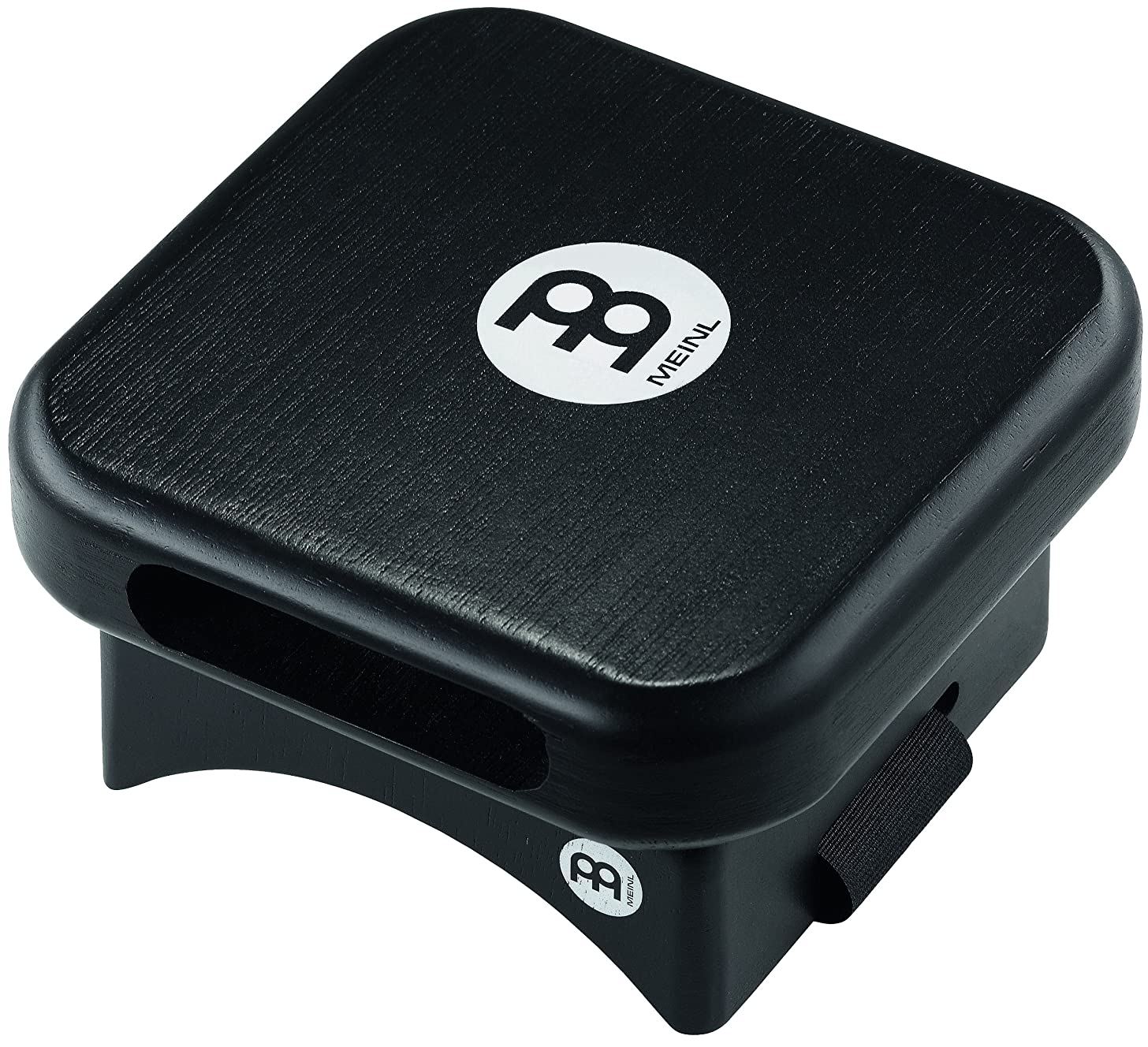 Meinl Percussion KP-ST-BK Snare Tap Knee Pad