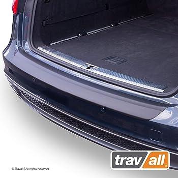 Travall Protector TBP1044P Protezione per Paraurti Specifica in Plastica Liscia