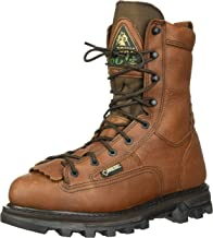 ROCKY Men's Bearclaw 3D Waterproof Outdoor Boot Round Toe - Rks0380