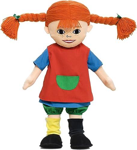comprar ahora Pippi Langstrumpf - muñeca Pippi Pippi Pippi Calzaslargas (44375600)  moda clasica