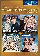 TCM Greatest Classic Films: Legends - Esther Williams Volume 1