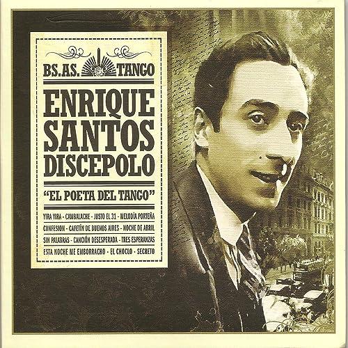 Amazon com: Noche de abril: Enrique Santos Discepolo: MP3