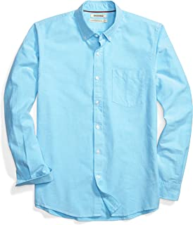 Best wrinkle free classic oxford cloth shirt Reviews