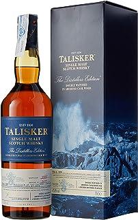 Talisker Distiller's Edition Premium Single Malt Scotch Whisky 70cl con caja de regalo