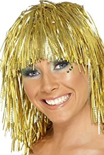 Best gold bead wig Reviews