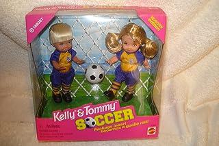 Kelly & Tommy Soccer Gift Set