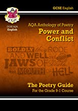 Best aqa gcse english anthology Reviews