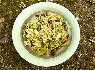Outdoor Herbivore Backpacking Food Combo Weekender (Vegetarian)