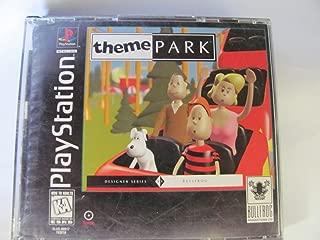 Theme Park - PlayStation