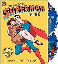 Superman: Fleischer Cartoons:CSR (DVD)