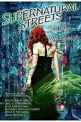Supernatural Streets Kindle Edition