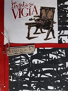 La revista del vigia.ano 24 numeros 3 y 4.ediciones vigia matanzas cuba