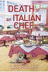 Death of an Italian Chef (Hayley Powell Mystery Book 14) Kindle Edition
