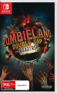 Zombieland Double Tap - Nintendo Switch