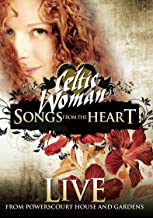 celtic woman songs from the heart dvd