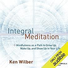 Best ken wilber integral meditation Reviews