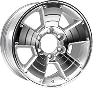"Dorman 939-679 Aluminum Wheel (17x7.5""/6x139.7mm)"