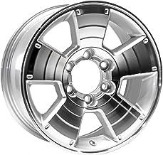 "Dorman 939-679 Aluminum Wheel (17x7.5""/6x139.7mm)"