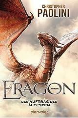 Eragon - Der Auftrag des Ältesten: Eragon 2 (Eragon - Die Einzelbände) (German Edition) Kindle Edition
