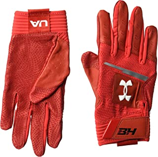 Under Armour Men's Harper Pro Batting Gloves