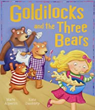 Livres Goldilocks and the Three Bears PDF