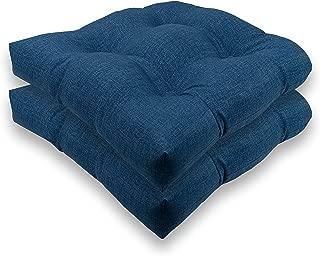 Sherry Kline Seaside Outdoor Seat Cushions (Set of 2)