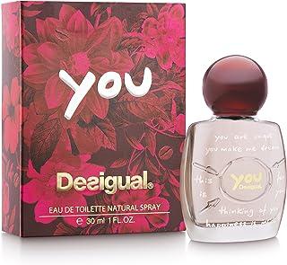 Amazon.es: Desigual - Mujeres / Perfumes y fragancias: Belleza