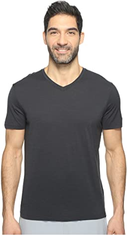 Merino 150 Pattern V-Neck